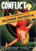Conflict Stories of Suspense (1953 Ziff-Davis) Vol. 1 #1