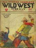 Wild West Weekly (1927-1943 Street & Smith) Pulp Vol. 39 #5