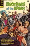 Brothers of the Spear (1972 Gold Key) 3-20C