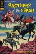 Brothers of the Spear (1972 Gold Key) 5
