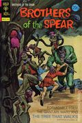 Brothers of the Spear (1972 Gold Key) 7