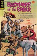 Brothers of the Spear (1972 Gold Key) 13