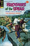 Brothers of the Spear (1972 Gold Key) 16