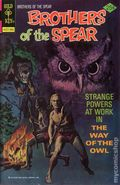 Brothers of the Spear (1972 Gold Key) 17