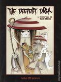 Deepest Dark SC (2010 Neko Press) 1-1ST