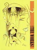 Billy Martinez The Works 1994-2008 SC (2008 Neko Press) 1-1ST