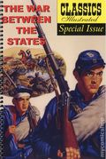 Classics Illustrated Special Issue: The War Between the States GN (2007 Jack Lake) Spiralbound Edition 1-1ST