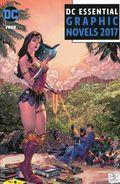 DC Essential Graphic Novels SC (2017 DC) 1-1ST