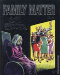 Family Matter HC (1998 Kitchen Sink) 1-1ST