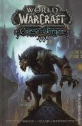 World of Warcraft Curse of the Worgen HC (2019 Blizzard) 2nd Edition 1-1ST