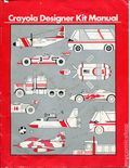Crayola Designer Kit Manual SC (1982 Crayola) 1-1ST