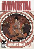 Immortal GN (2018- A 215 Ink Digest) 3-1ST