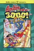 Archie Comics Presents Archie 3000 TPB (2019 Archie) 1-1ST
