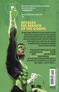 Green Lantern TPB (2019 DC) By Geoff Johns 1-1ST