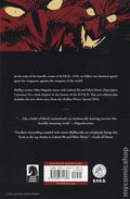 B.P.R.D. Vampire TPB (2019 Dark Horse) 2nd Edition 1-1ST