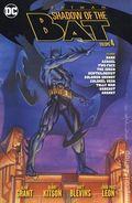 Batman Shadow of the Bat TPB (2016- DC) 4-1ST
