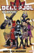 Deadpool Classic TPB (2008-Present Marvel) 23-1ST