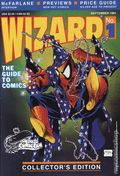 Wizard the Comics Magazine (1991) 1SDCC