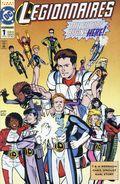 Legionnaires (1993) 1U