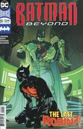 Batman Beyond (2016) 29A