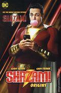 SHAZAM Origins TPB (2019 DC) 1-1ST