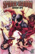 Spider-Geddon Covert Ops TPB (2019 Marvel) 1-1ST