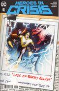 Heroes in Crisis (2018 DC) 6B