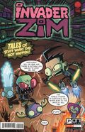 Invader Zim (2015 Oni Press) 40A