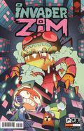 Invader Zim (2015 Oni Press) 40B