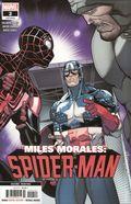 Miles Morales Spider-Man (2019 Marvel) 2C
