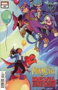 Moon Girl and Devil Dinosaur (2015) 40