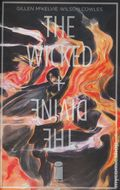 Wicked and the Divine (2014) 42B