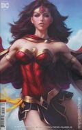 Wonder Woman (2016 5th Series) 65B