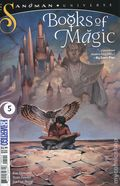 Books of Magic (2018 2nd Series) 5