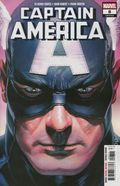 Captain America (2018 9th Series) 8A