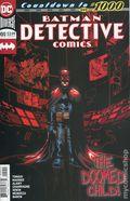 Detective Comics (2016 3rd Series) 999A