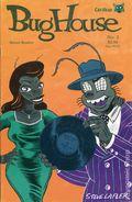 Bug House GN (1994 Cat-Head) 2-1ST