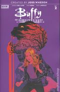 Buffy the Vampire Slayer (2019 Boom) 2E