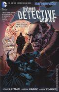 Batman Detective Comics TPB (2013-2017 DC Comics The New 52) 3-REP