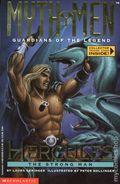 Myth Men Guardians of the Legend SC (1997 Scholastic) 1-1ST