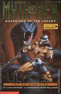 Myth Men Guardians of the Legend SC (1997 Scholastic) 2-1ST