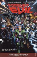 Forever Evil TPB (2015 DC) 1-REP