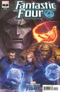 Fantastic Four (2018 6th Series) 7E
