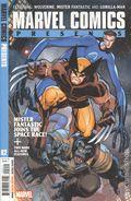 Marvel Comics Presents (2019 3rd Series) 2A