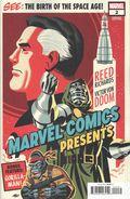 Marvel Comics Presents (2019 3rd Series) 2C
