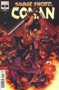 Savage Sword of Conan (2019 Marvel) 2B