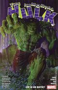 Immortal Hulk TPB (2018- Marvel) 1-REP