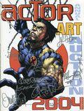 Actor Art Annual Auction SC (2004 Actor MegaCon) 2004-S