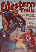 Western Trails (1928-1949 Ace Magazines) Pulp Vol. 28 #3