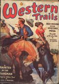 Western Trails (1928-1949 Ace Magazines) Pulp Vol. 29 #3